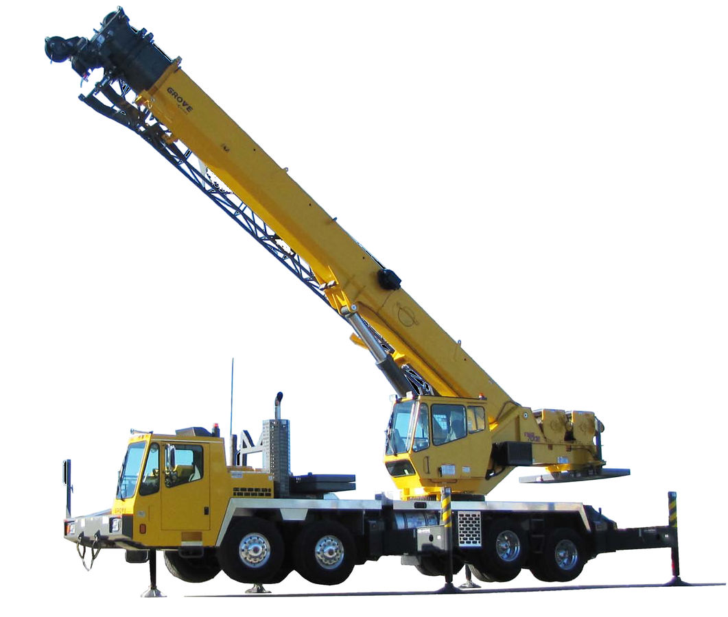 Mobile Crane Pictures : Acx international mobile cranes